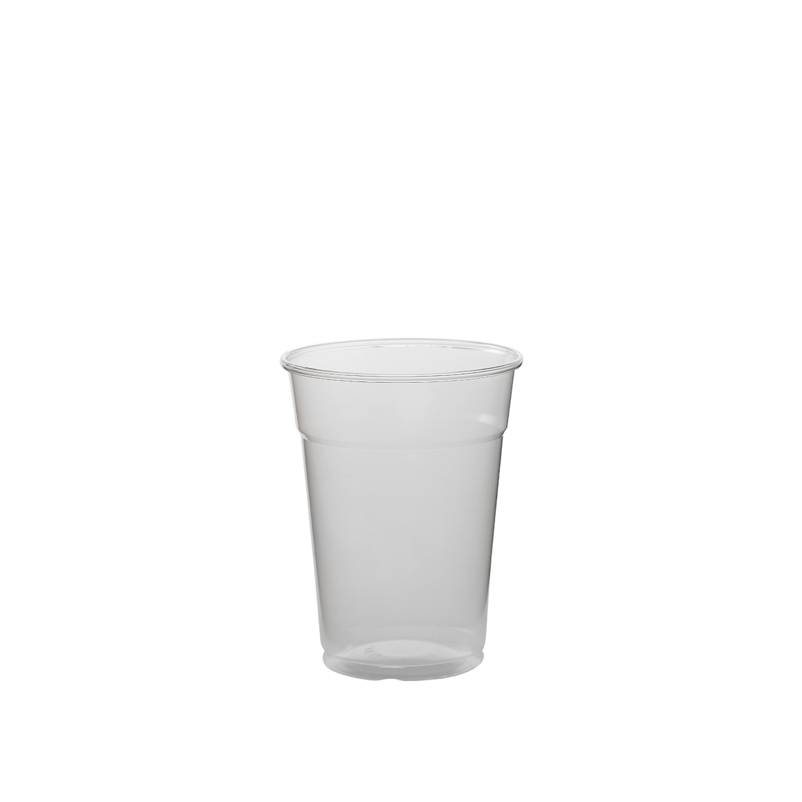 Plastic Cold Cups - 9 oz. - Box - Sleeve of 50