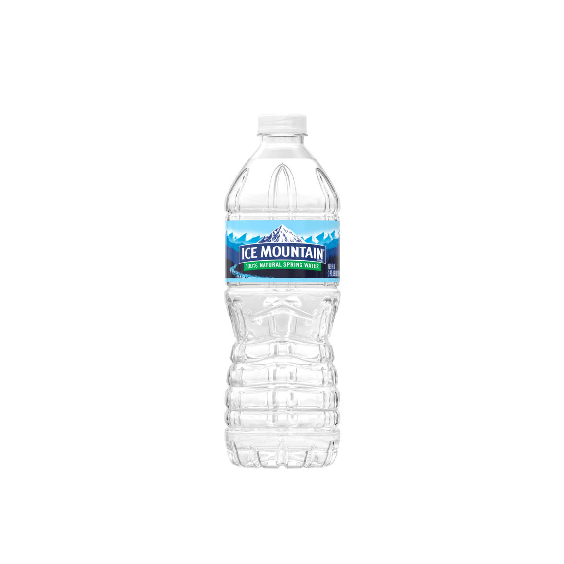 Ice Mountain® 100% Natural Spring Water Image2