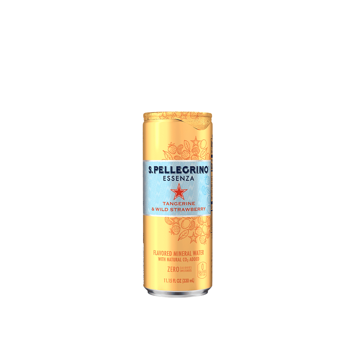 S.Pellegrino® Essenza™ Sparkling Natural Mineral Water - Rainbow Image4