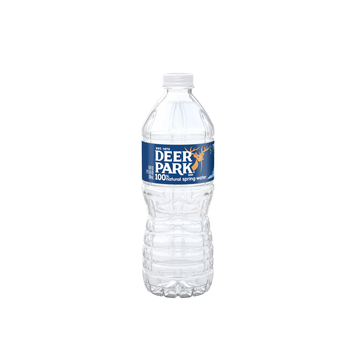 Deer Park® 100% Natural Spring Water Image2