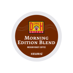Keurig® Diedrich Coffee® Morning Edition K-Cup®