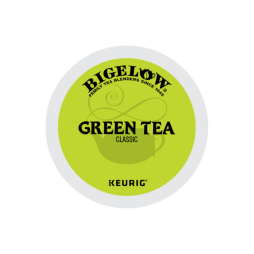 Keurig® Green Tea K-Cup®