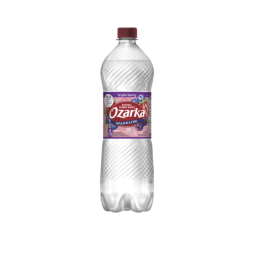 Ozarka® Brand Sparkling 100% Natural Spring Water - Triple Berry