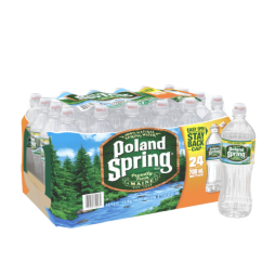 Poland Spring® 100% Natural Spring Water Sport Cap