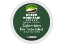 Keurig® Green Mountain Coffee® Colombian K-Cup®