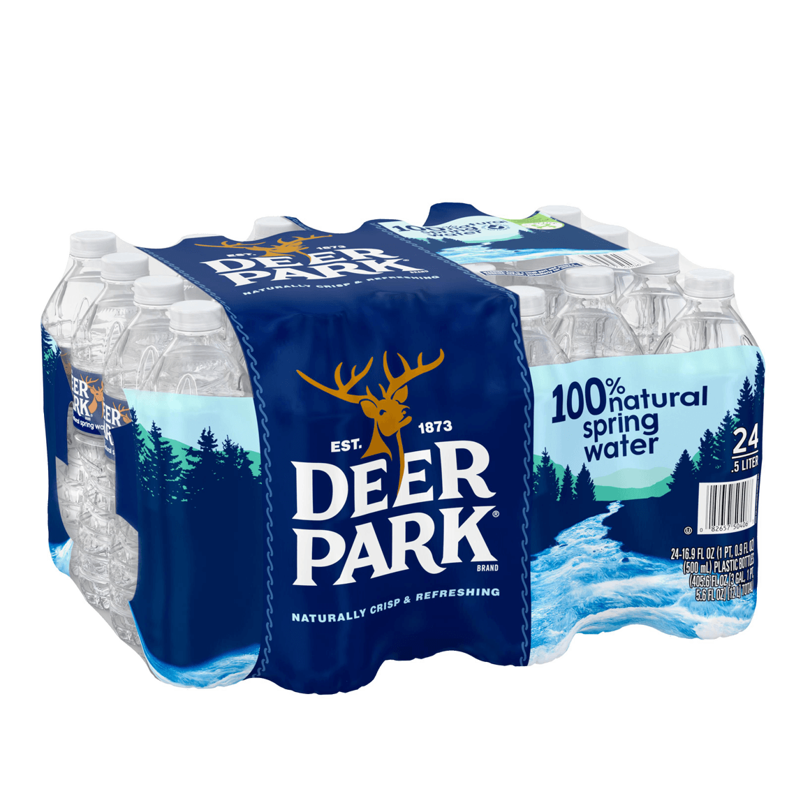 Deer Park® 100% Natural Spring Water Image1