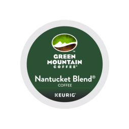 Keurig® Green Mountain Coffee® Nantucket Blend K-Cup®