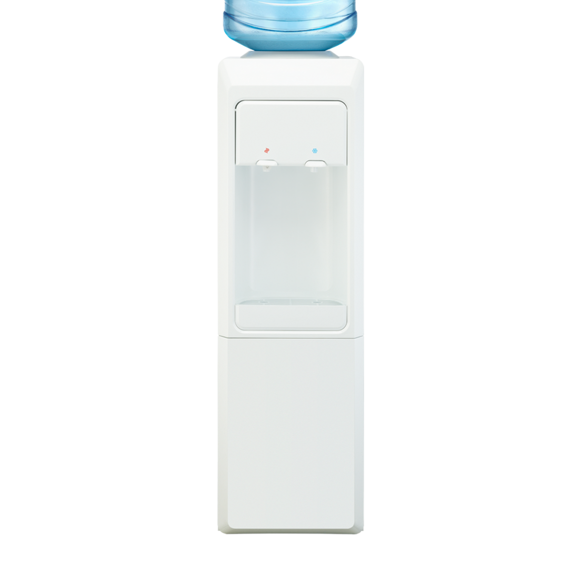 Accessor Series Hot & Cold Water Dispenser White (Buy Only)