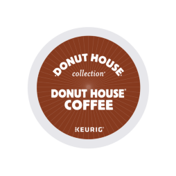 Keurig® Donut House® Coffee K-Cup®