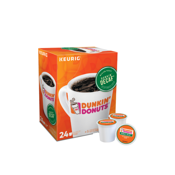 Dunkin' Donuts® K-Cup® - Decaf