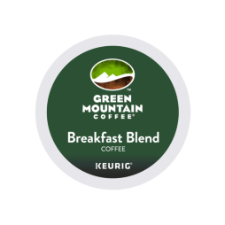 Keurig® Green Mountain Coffee® Breakfast Blend K-Cup®