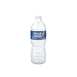 Deer Park® 100% Natural Spring Water