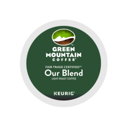 Keurig® Green Mountain Coffee® Our Blend K-Cup®