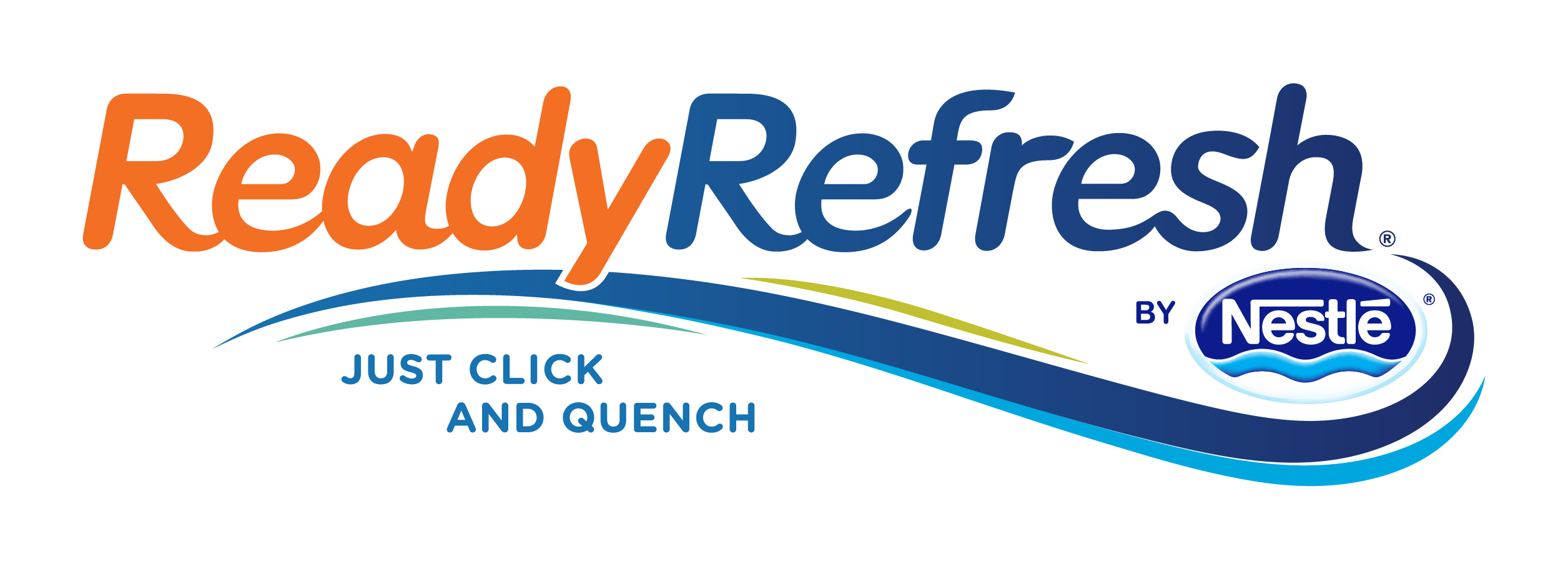 readyrefresh bottled water delivery service