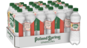 Poland Spring® Ruby Red Grapefruit Sparkling Water