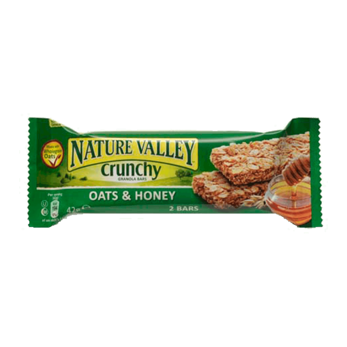 Nature Valley Granola Oat & Honey - Others - Others - 1 of 1