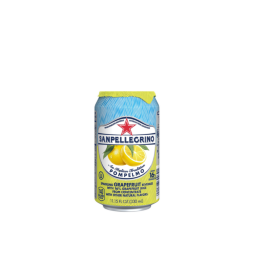 Sanpellegrino® Sparkling Fruit Beverages - Pompelmo / Grapefruit