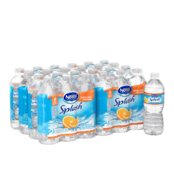 Nestlé Splash | ReadyRefresh Bottled Water Delivery Service