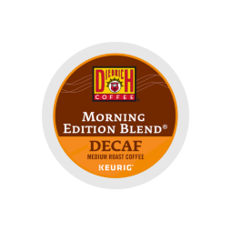 Keurig® Diedrich Coffee® Morning Edition Decaf K-Cup®