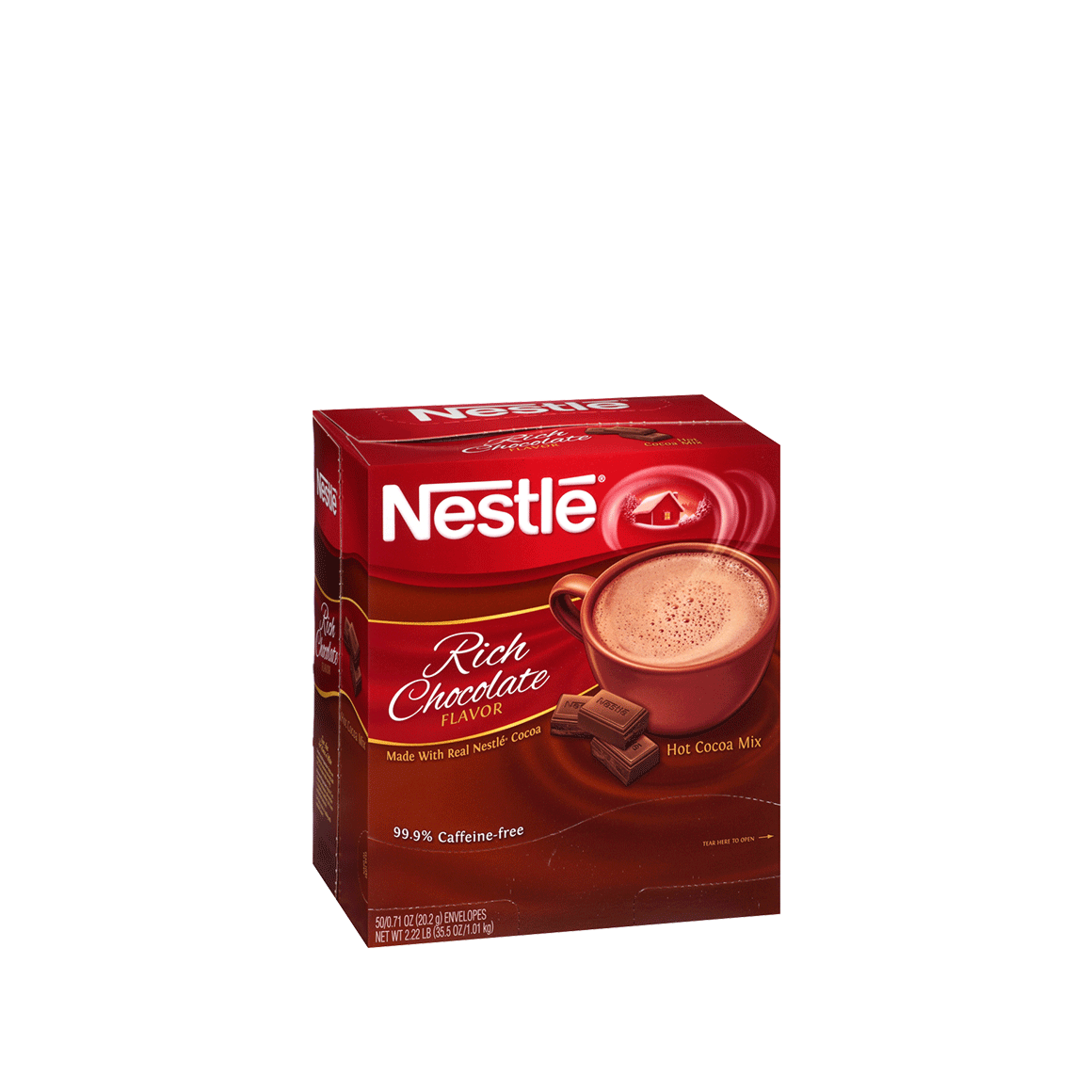 Nestlé® Hot Chocolate