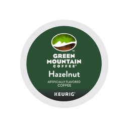 Keurig® Green Mountain Coffee® Hazelnut K-Cup®
