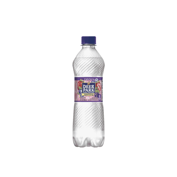 Deer Park® Triple Berry Sparkling Water