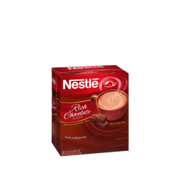 Nestlé® Hot Chocolate - Others - type.ContainerTypeEnum.[Packet] - Box of 50