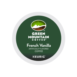 Keurig® Green Mountain Coffee® French Vanilla K-Cup®