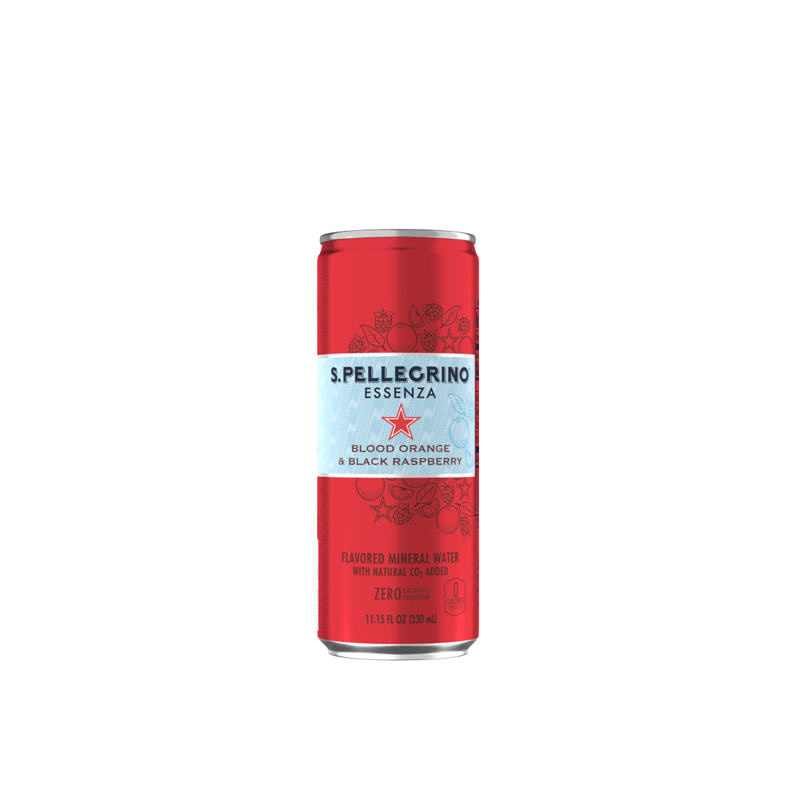 S.Pellegrino® Essenza™ Sparkling Natural Mineral Water - Rainbow Image3