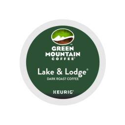 Keurig® Green Mountain Coffee® Lake Lodge K-Cup®