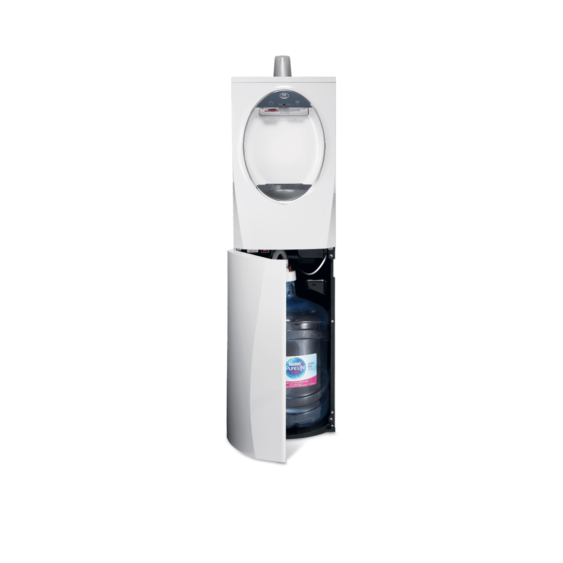Lumina™ Bottom Load Dispenser Image2