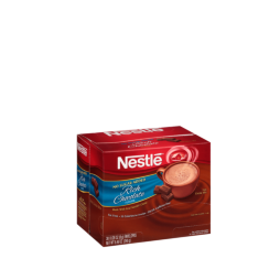 Nestlé® Hot Chocolate with No Sugar Added - Others - type.ContainerTypeEnum.[Packet] - Box of 30