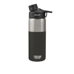 CamelBak Chute® Insulated Stainless Steel Water Bottle - Black